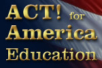 ActForAmericaEducation
