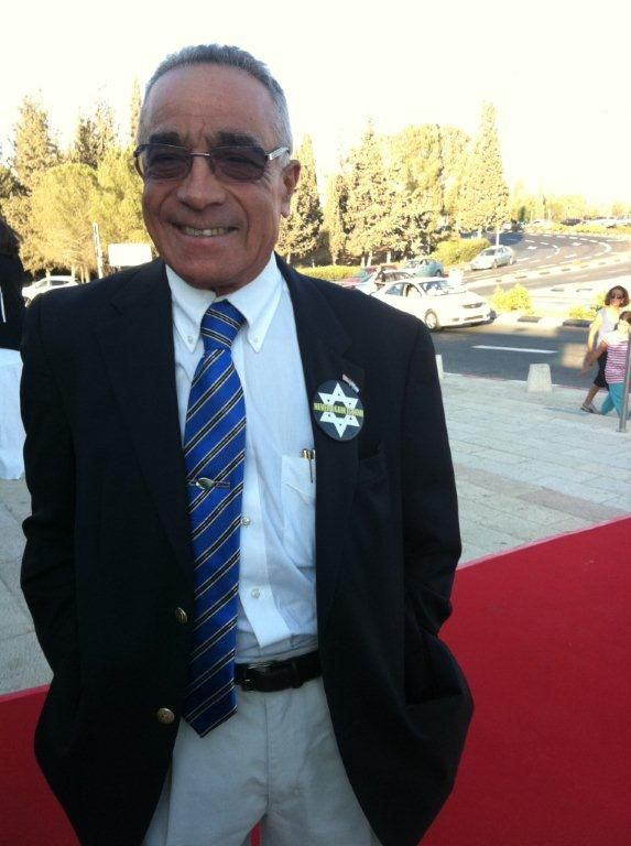 Never Again Is Now-Israel August 2011-Dr. Ranaan Gissin